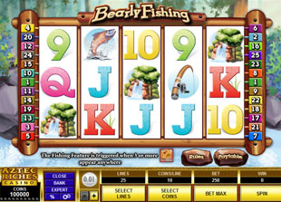 Casino slots for free online
